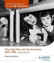 Cold War and the Americas 1945-1981
