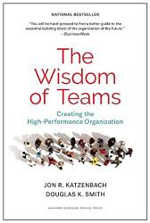 Wisdom of Teams: Creating the High-Performance Organization