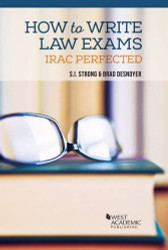 How to Write Law Exams (Career Guides)