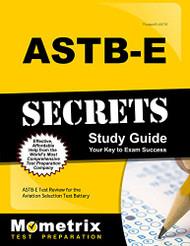 ASTB-E Secrets Study Guide