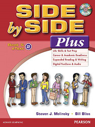 Side by Side Plus 2 Book and eText