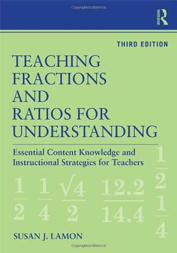 Teaching Fractions And Ratios For Understanding