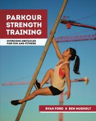 Parkour Strength Training