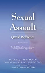 Sexual Assault Quick Reference (Quick References)