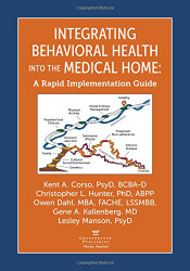 Integrating Behavioral Health into the Medical Home