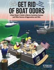 New Get Rid of Boat Odors
