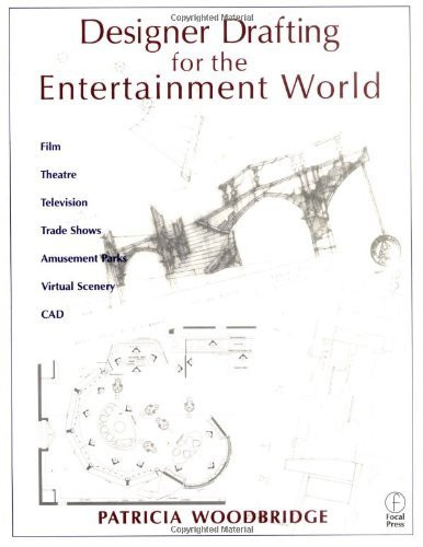 Designer Drafting And Visualizing For The Entertainment World
