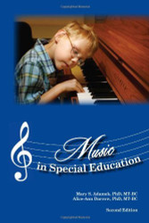 Music In Special Education