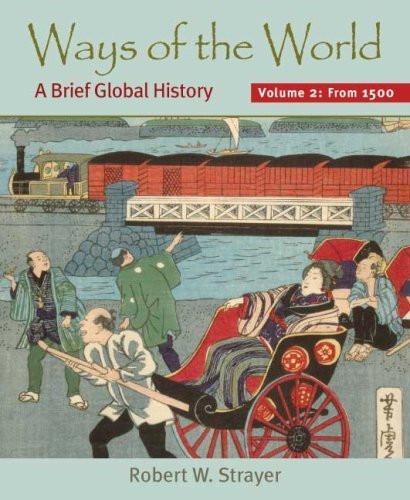 Ways Of The World Volume 2