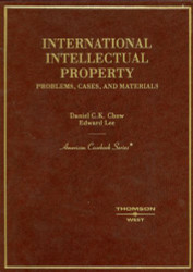 International Intellectual Property