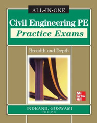 Civil Engineering PE Practice Exams
