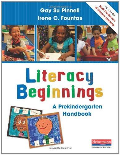 Literacy Beginnings