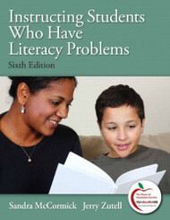 Instructing Students Who Have Literacy Problems