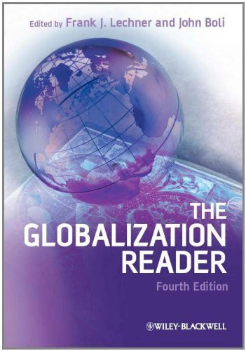 Globalization Reader
