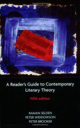 Reader's Guide To Contemporary Literary Theory
