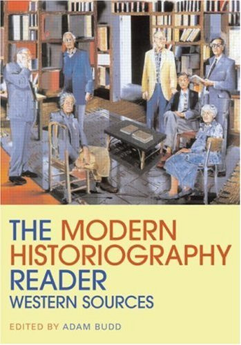 Modern Historiography Reader
