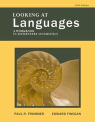 Looking At Languages