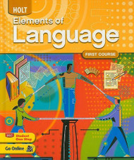 Holt Elements Of Language