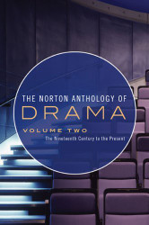 Norton Anthology Of Drama
