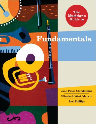 Musician's Guide To Fundamentals