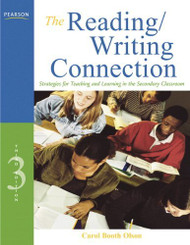Reading/Writing Connection
