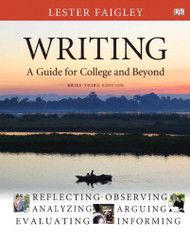 Writing A Guide For College And Beyond Brief Version