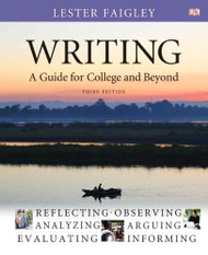 Writing A Guide For College And Beyond