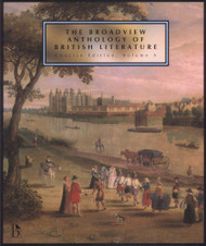 Broadview Anthology Of British Literature Concise Volume