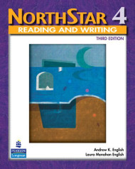 Northstar Level 4 Reading And Writing