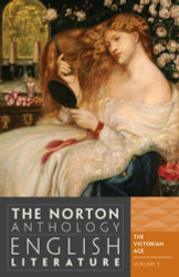 Norton Anthology Of English Literature Volume E