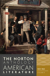 The Norton Anthology Of American Literature (Eighth Edition) (Vol B)