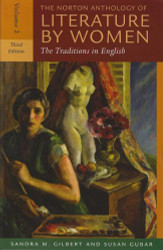 Norton Anthology Of Literature By Women