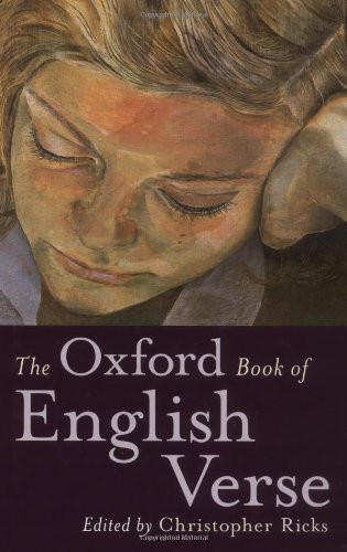 The Oxford book of English verse, 1250-1900; : Quiller ...