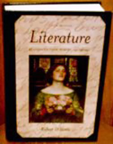 Diyanni literature reading fiction poetry drama and the essay