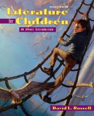 Literature For Children