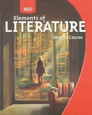Holt Elements Of Literature Grade 8