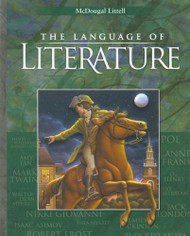 Language of Literature Student Edition Grade 8 2006