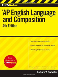 CliffsNotes AP English Language And Composition