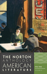 The Norton Anthology Of American Literature (Eighth Edition) (Vol D)