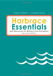Harbrace Essentials With Resources For Writing In The Disciplines