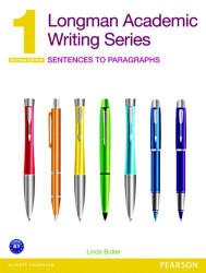 Longman Academic Writing Series 1