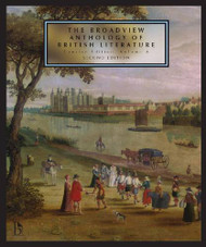 Broadview Anthology Of British Literature Volume