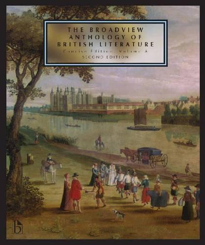 Broadview Anthology Of British Literature Volume