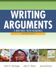 Writing Arguments Brief Edition