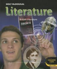 Literature Grade 12 British Literature