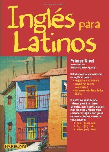 Ingles Para Latinos Level 1