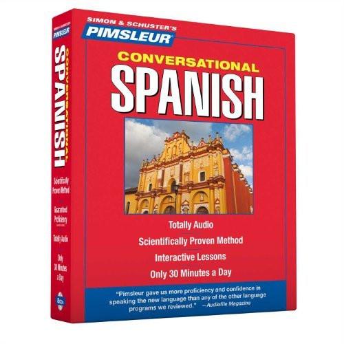 Latin American Spanish Conversational