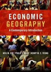 Economic Geography