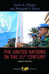 United Nations In The 21st Century