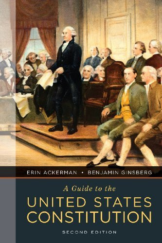 Guide To The United States Constitution